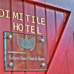Dimitile Hotel