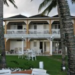 Coral Cay Beach Resort Villas照片