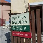  Pension Gardena
