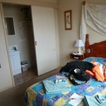 room in Amos House in Swansea, Tasmania 2 on Tuesday 1 January 2013