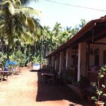 Photo de Savli Resort - Shriwardhan