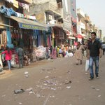 Photo of Sarojini Nagar Market