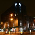Hotel Ibis Budget Manchester Centre Pollard Street