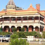 Foto de The Queenscliff Hotel