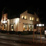 Hotel Dreyer @ Night