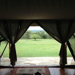 Foto de Muthaiga Black Leopard Safari Camp
