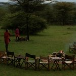 Muthaiga Black Leopard Safari Camp Foto