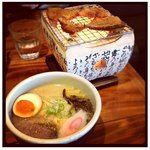 Santouka Ramen