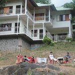 Ripples n Rock Homestay