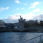 Premier Inn Inverness Centre - River Ness Foto