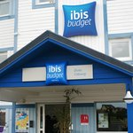 ibis budget Cabourg Dives sur mer