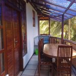 Brinkhouse Guest House Foto