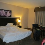 Foto de Days Inn Montreal Airport
