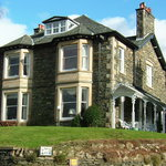 Newstead Guest House