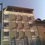Hotel Albergo Meuble Stelvio