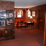 Foto de The Copper Beech Inn