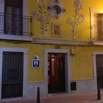 Photo de Hostal El Alfarero