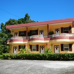 Domcan&#39;s Guesthouse