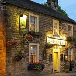 The Peacock Bakewell