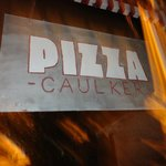  Pizza Caulker