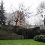 Freeway Park