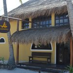 Photo of Faro Viejo Hotel Holbox Island