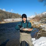  Utah Pro Fly Fishing w Justin