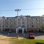 Fairfield Inn & Suites Branson resmi