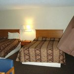Americas Best Value Inn Pryor resmi