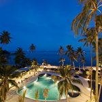 Photo de Fenix Beach Resort Samui