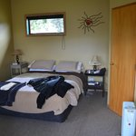 Foto de Catlins Kiwi Holiday Park at McLean Falls