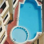  Adult Swimming Pool and Baby Pool