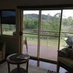 Jacaranda Creek Farmstay and B&B Foto
