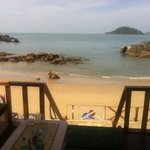 Foto di Green Park Resort - Palolem Beach, Goa