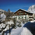  Hotel Pontechiesa Cortina