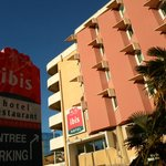 Photo de Hotel Ibis Nice Aeroport