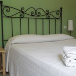 Φωτογραφία: Bed and Breakfast Cascina Antonini