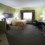 Photo de Comfort Inn & Suites Byram