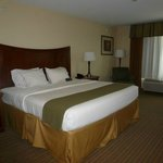 Foto de Holiday Inn Express Hotel & Suites Portland