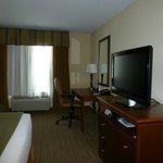 Φωτογραφία: Holiday Inn Express Hotel & Suites Portland