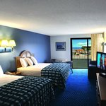 Coastal Palms Inn & Suites Foto
