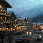 Leavenworth New Years Eve 2012
