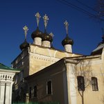 Dimitry Priluzky Church