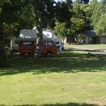 Camp Kiwi Holiday Park