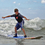 Fun for all with Surf Shack
