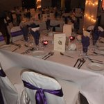 Wedding in The Coolbanagher Room