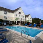 TownePlace Suites by Marriott Jacksonvilleの写真