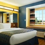 Microtel Inn & Suites by Wyndham Dickson City/Scranton Foto
