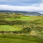 Machrihanish Dunes 14th Hole
