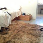 Where can I get one of these brindle cowhide rugs?